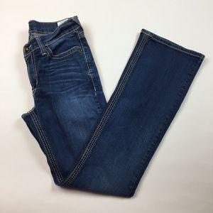Ariatt Turquoise Women's Jeans 30 L Denim Tall G10